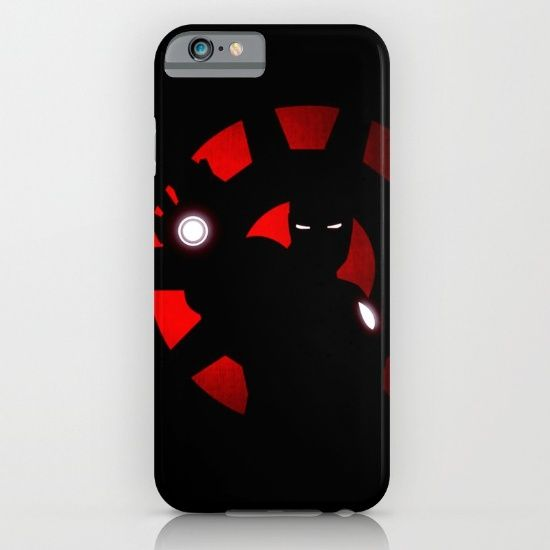 red arc reactor iron man iPhone & iPod Case https://society6.com/product/red-arc-reactor-iron-man198709_iphone-case?curator=2tanduk