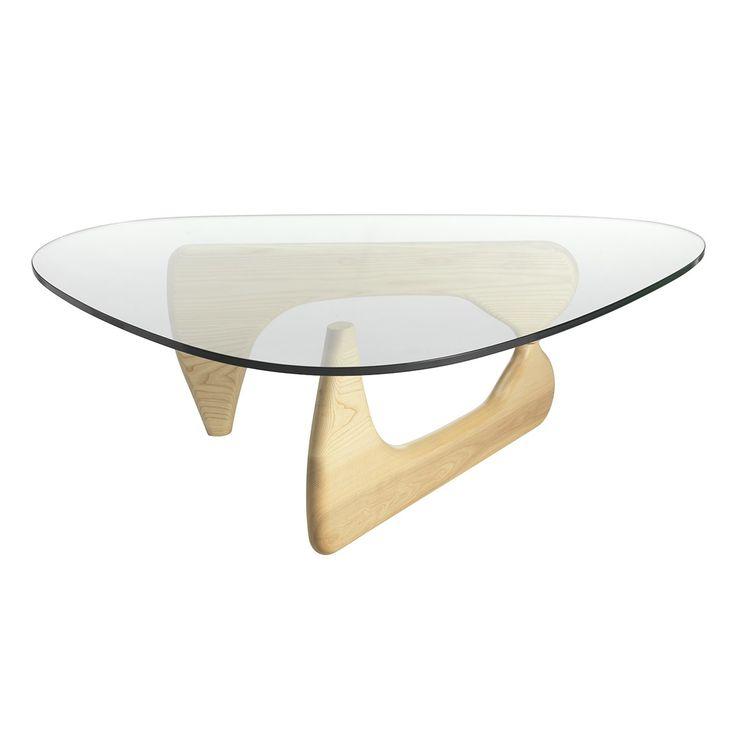 Replica Isamu Noguchi Coffee Table - Ash | Coffee Tables | Nick Scali Online Nick Scali Online
