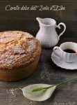 Un dolce tipico dell'isola d'Elba un dolce da credenza squisito e profumatissimo: il corollo!