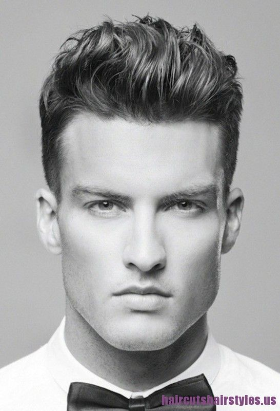12 best images about 1930's-1940's Gentleman Haircuts ... - photo #40