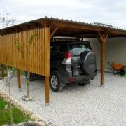Pergola Carport Designs For Your Style | Pergolas / Gazebo (shared via SlingPic)