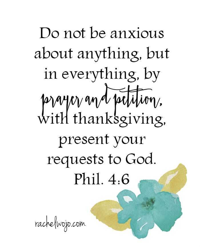 This is what I need for my restless soul. Calm down, pray and give thanks to the Lord. Philippians 4:6 #donworry