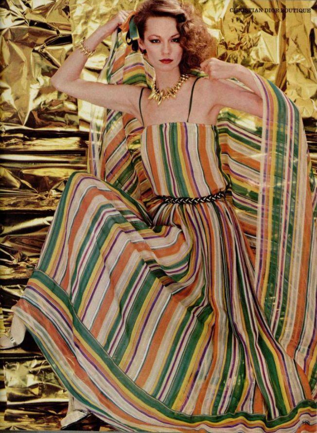 1978 Christian Dior