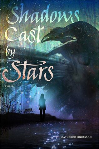 Shadows Cast By Stars, by Catherine Knutsson. This YA dystopian tale features a main character of aboriginal heritage.
