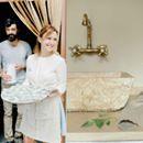 I CONSIGLI DI IRENE DI Valdirose Charming Rooms Il travertino è un materiale che ha fatto la storia dell'architettura italiana. La sua eleganza e le sue sfumature si adattano però anche a decorare le nostre case siano esse rustiche o moderne. Abbiamo chiesto a Irene di svelarci i suoi consigli di stile. Scopri di più :  http://italystonemarble.com/2016/10/26/valdirose-intervista-a-irene-berni/ #pietredirapolano #decorazione #interni