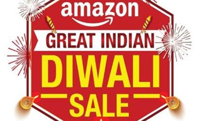 एक बार फिर दिवाली पर होगा ग्रेट इंडियन फेस्टिवल सेल का आगाज  #दिवाली #ग्रेटइंडियनफेस्टिवलसेल #फेस्टिवल #Diwalioffers #Amazon