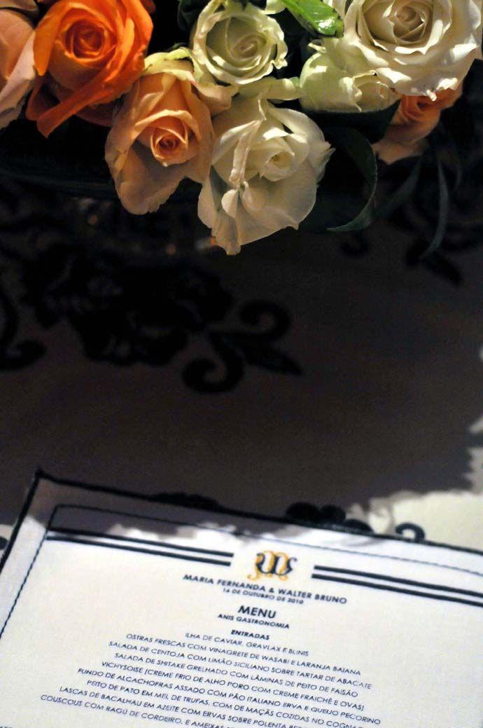 Casamento de Maria Fernanda e Walter Bruno – Curitiba/PR. Foto: Gilson Camargo