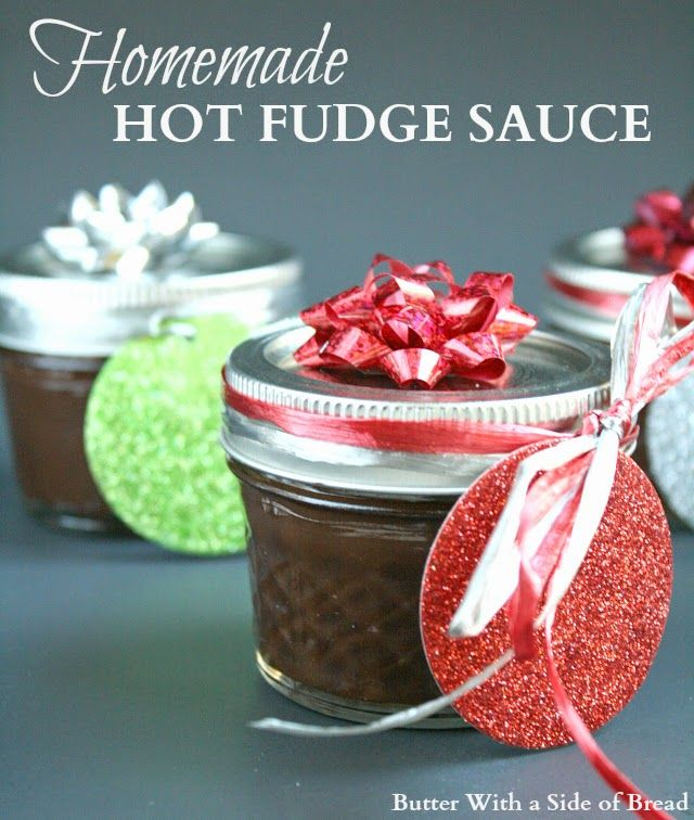Homemade Hot Fudge Sauce ~ you've got to try this incredibly creamy ...