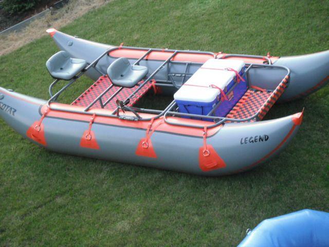 Sotar Cataraft Small Catamarans Pinterest