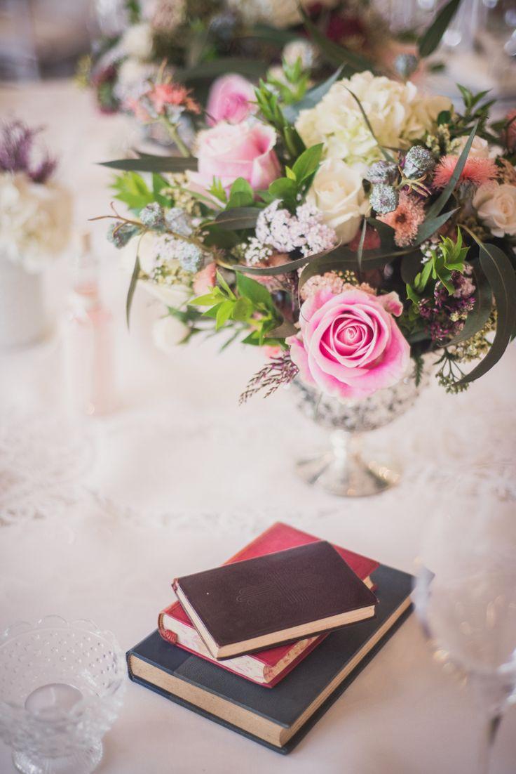 Table details - Detalles que hacen especial la mesa de una boda By MY Group Eventos