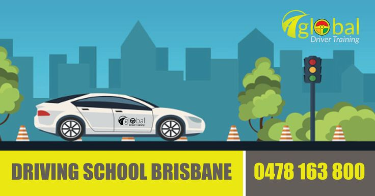 At Global Driving School our qualified instructors are ready to teach you how to drive anywhere in Brisbane. Get a schedule today! #DrivingSchool #TruckDrivingSchool #CarDrivingSchool #CarLicence #TruckLicence #CarLessonsBrisbane