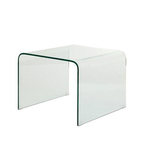 23 best muebles transparentes images on pinterest - Mesa transparente ikea ...