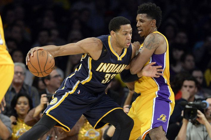 Danny Granger to be bought out by Sixers