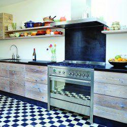 wonen.nl alles over wonen keuken keukens maatkeuken maatwerk