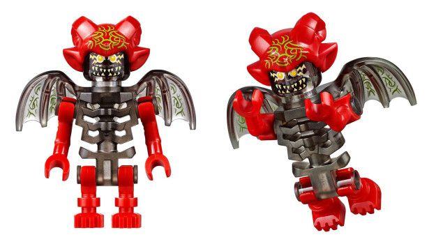"""Dieser Lego-Geist könnte die Hauptgefahr im neuen """"Ghostbusters""""-Film sein"""
