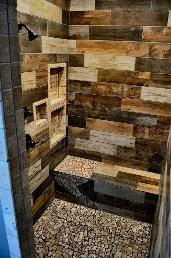 Cheap Office Decor Saleprice 15 In 2020 Rustic Bathrooms Tile Remodel Rustic Bathroom Designs