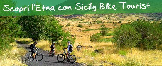 Escursione Etna con Sicily Bike Tourist Service