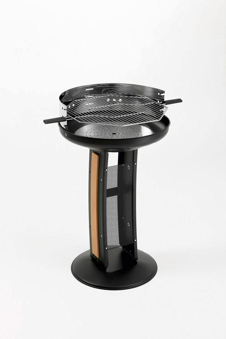 SHOP-PARADISE.COM:  Säulengrill Landmann Elegante Kombination 118,99 €