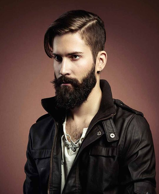 Best 36 Men S Hairstyles Images On Pinterest Hair And Beauty