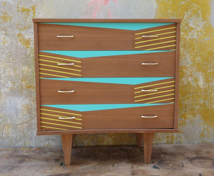 best 270 r novation petits meubles perso et id es images on pinterest diy and crafts. Black Bedroom Furniture Sets. Home Design Ideas