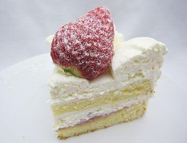 クリスマスケーキ  ガトー・フレーズ 4号  セブンイレブン
