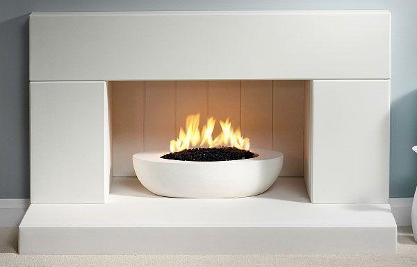 Modern Interior Fireplaces