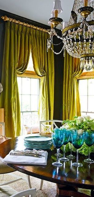 167 best Curtains images on Pinterest | Decorating ideas, My house ...
