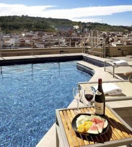 ★★★★ Hotel Barcelona Universal, Barcelona, Spain
