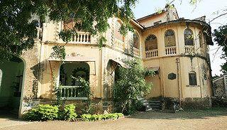 Vijay Vilas Palace - Palitana - Gujarat