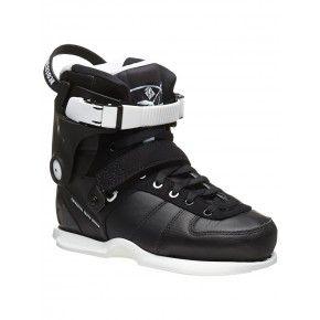 NEW - Boots seules USD BOOTS CARBON TEAM XV BLACKhttp://www.nomadeshop.com/nouveautes/rollers/rollers-street/usd-boots-carbon-team-xv-black-14717.html
