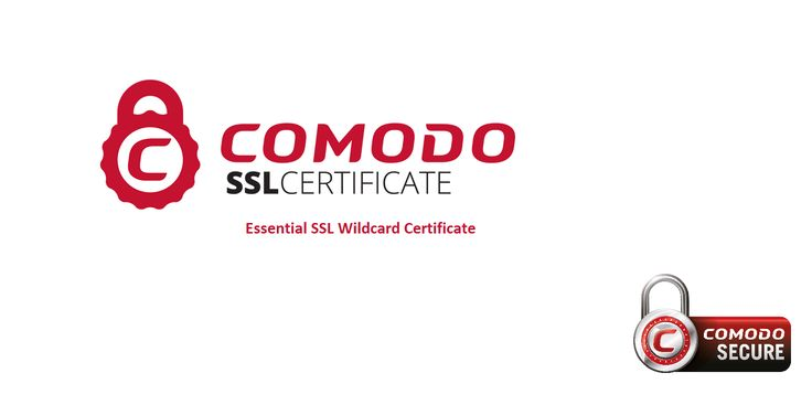 67% off - Comodo Essential SSL Wildcard certificate at $69. Protect unlimited number of Su domain under single #SSL Certificate.
