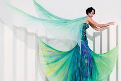 Blanka Matragi   Ručně vyráběné šaty