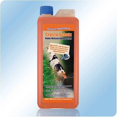 Crusta Schutz (Nano Wasseraufbereiter) 1.000 ml