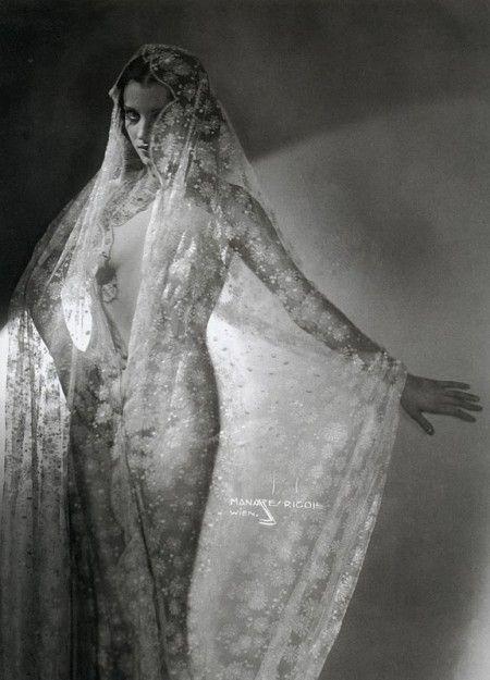 Studio Manassé, Study, c. 1934