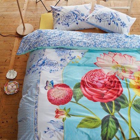 Våkne opp i verdens skjønneste sengesett!