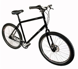 Bikes For Heavy People A New Leaf XL bike for plus