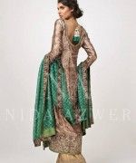 Nida Azwer Formal Wear Dresses 2014 for Women004 150x180 for women local brands