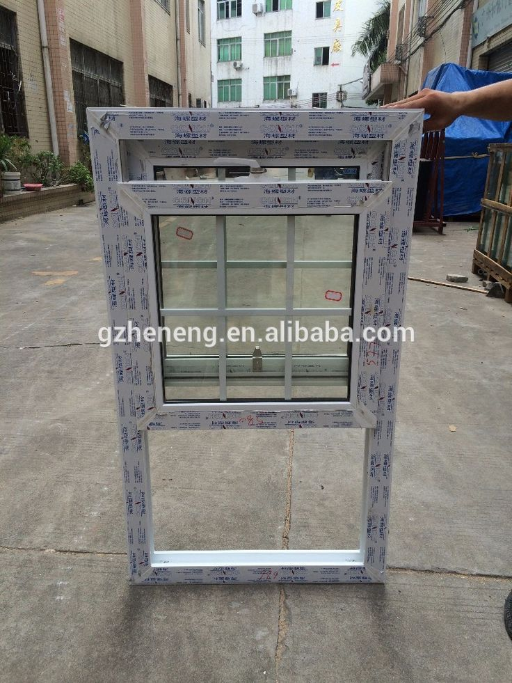 Upvc Single Hung Windows With Grill Design Window/pvc Vertical Sliding Window - Buy Upvc Single Hung Window,Upvc Single Hung Window With Grill Design,Double Hung Window Product on Alibaba.com
