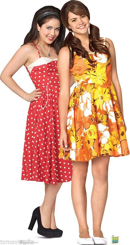 Mack & Lela Teen Beach M...