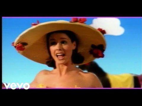 Billboard Hot 100 - Letras de Músicas - Sanderlei: Aqua - Barbie Girl