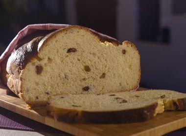 Calta = Vianočka = Biely koláč = Mazanec