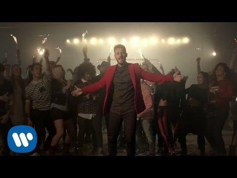 M. Pokora - On danse (Clip officiel) - YouTube