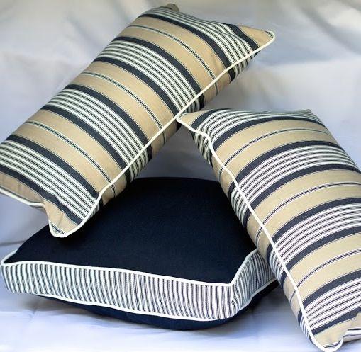 Ancona. Lumber Cushions and Walled Cushions. http://shop.lamiabellacasa.com.au/ancona-range/