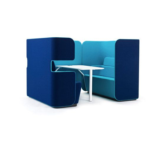 Break-out furniture | Break-out-Privacy areas | PodMeeting. Check it out on Architonic