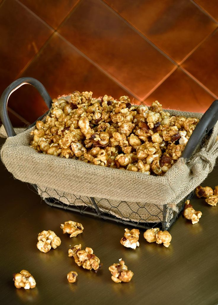 Bacon Bourbon Caramel Popcorn  at the Kentucky Derby. The 2017 Kentucky Derby is the 143rd renewal of The Greatest Two Minutes in Sports. Live odds, betting, horse bios, travel info, tickets, news, and updates from Churchill Downs Race Track.