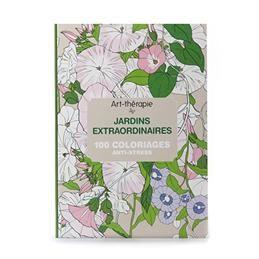 Art thérapie : Jardins extraordinaires | DeSerres
