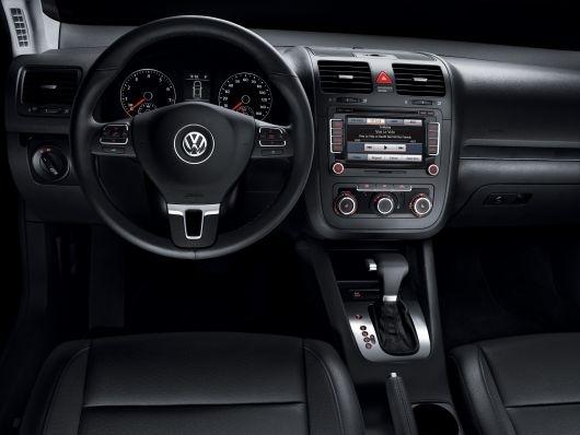 Volkswagen Jetta interior asi lo quiero Automatico