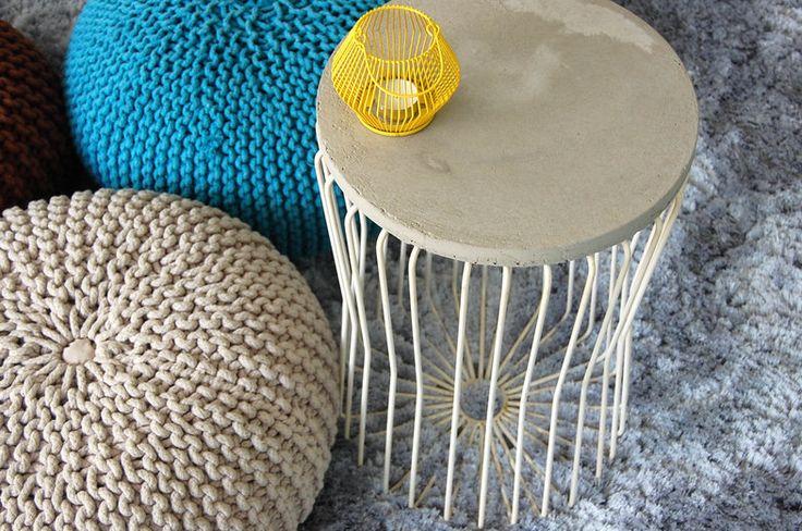 55 besten basteln bilder auf pinterest beton basteln beton gie en und diy beton. Black Bedroom Furniture Sets. Home Design Ideas