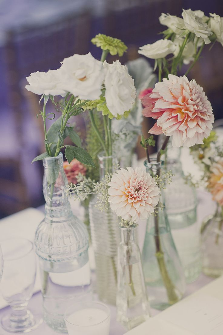 Shelter Island Wedding at La Maison Blanche from Dove + Sparrow