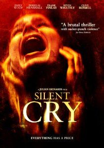 Amazon.com: Silent Cry: Emily Woof, Douglas Henshall, Frank Finley, Clive Russell, Kevin Whately, Craig Kelly, Steve Sweeney, Stephanie Buttle, Julian Richards, Peter La Terriere, Tim Dennison, Simon Lubert: Movies & TV
